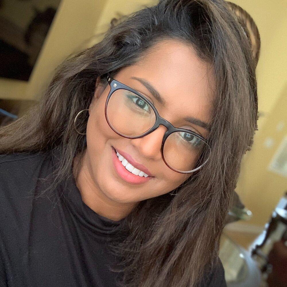 Profile of Samanta Krishnapillai