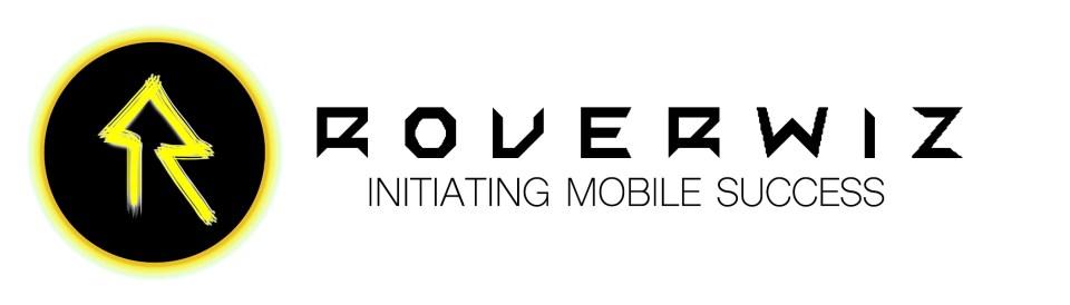 Roverwiz Logo