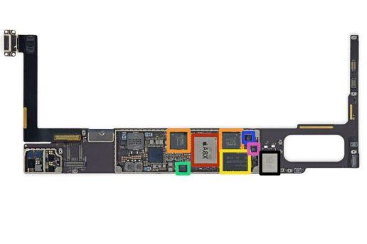 iPad-air-2-nfc-Ifixit