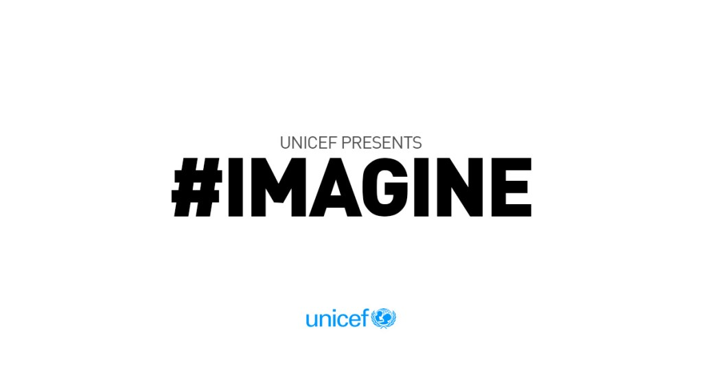 IMAGINE JOHN LENON UNICEF APP