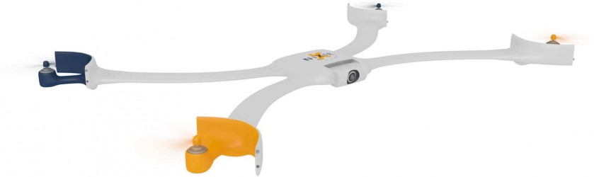 NIXIE IL DRONE INDOSSABILE