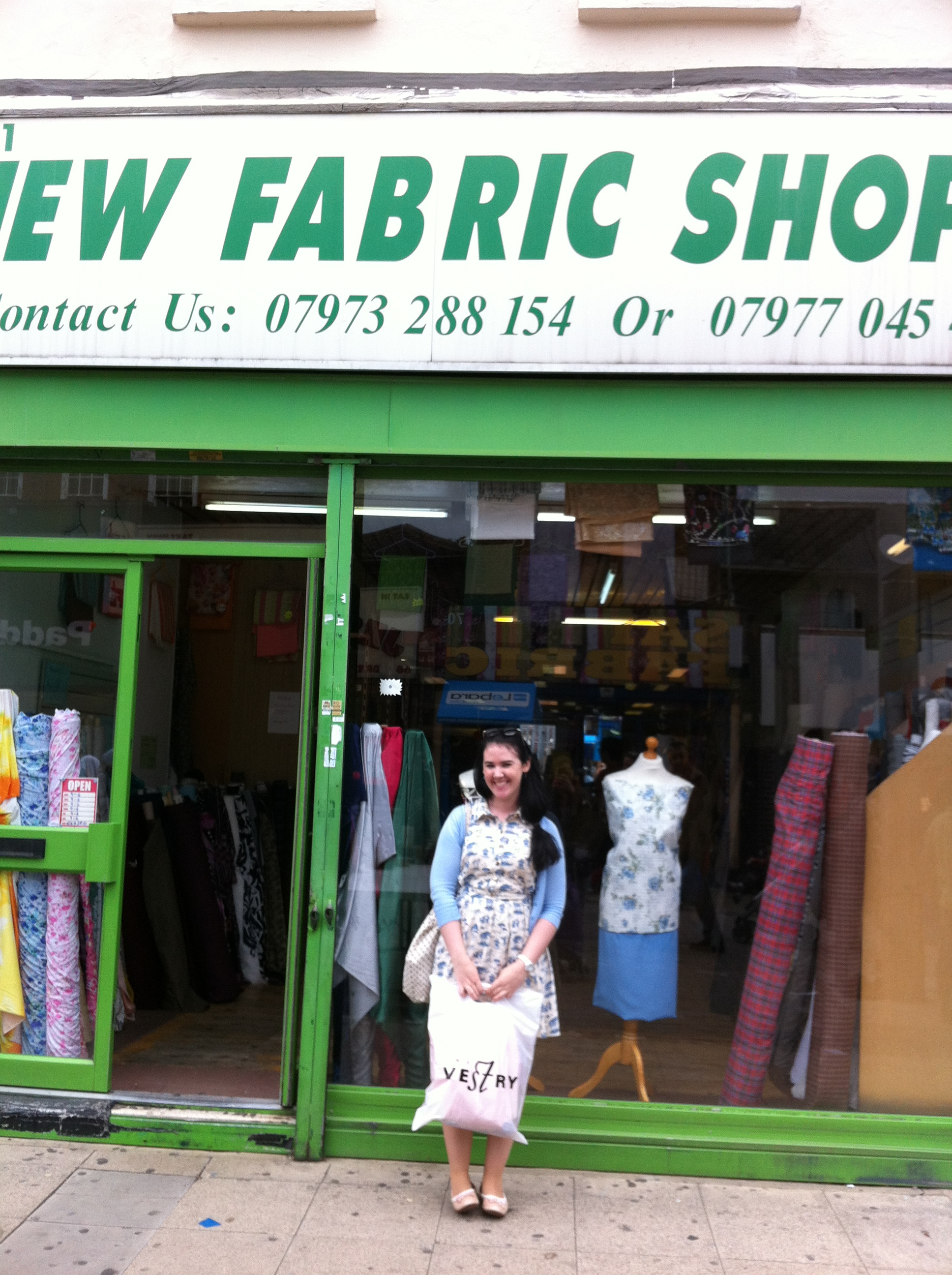 Best Fabric Stores Near Me - March 2021: Find Nearby