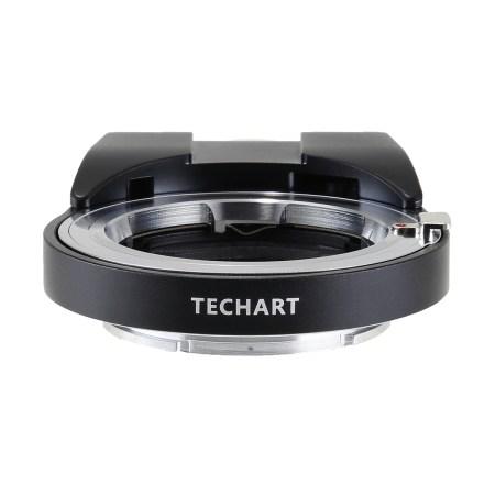 TECHART(テックアート)LM-EA7
