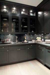 10 Kinds Of Glass Cabinet Doors You Would Love To Have In ...