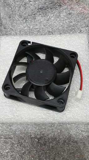 MakeSkyBlue Replacement Fan