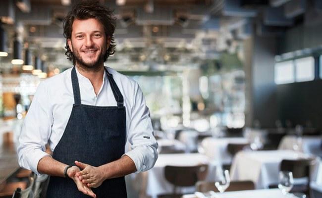 Chaudfontaine Start Samenwerking Met Chef Kok Freek Van