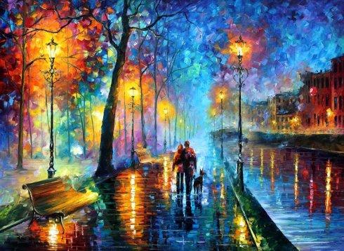 the_melody_of_the_night_by_leonidafremov-d5i9kig
