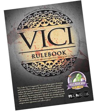 Vici: Rulebook