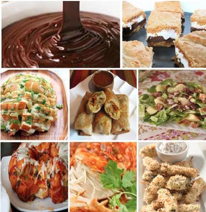 cookbook images