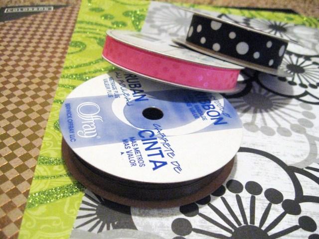 diy gift bag materials