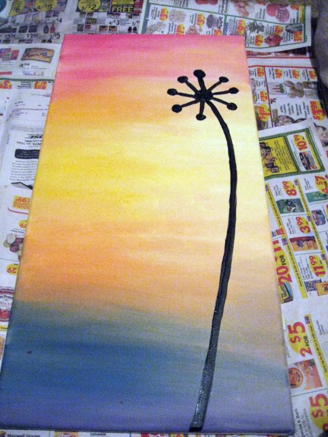 dandelion stem 2