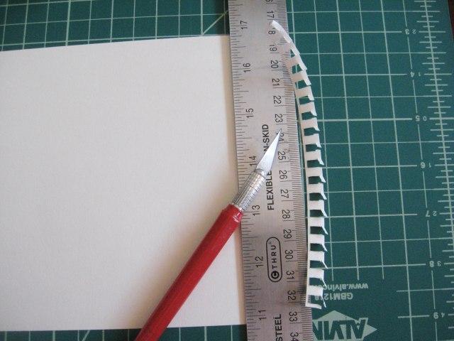 sketchbook preparation