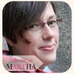 Martha | The Art in Martha