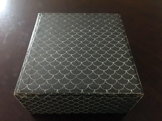 cigar box upcycled craft