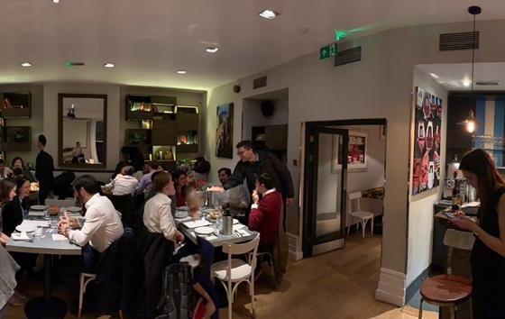 ALG Quiz Night - Charity Fundraising