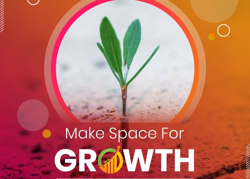 Make Space for Growth Podcast