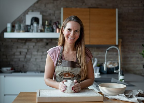 Follow your Gut with Constanze Walcher, Glutenfreie Heimat