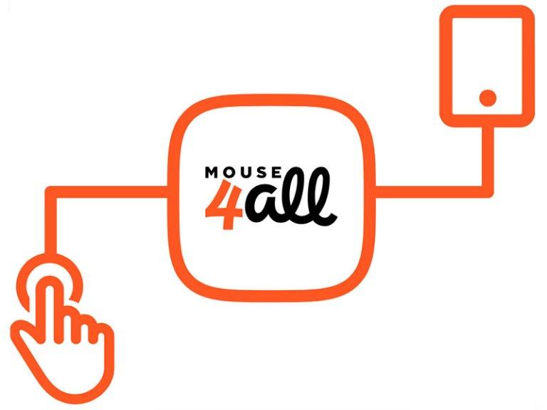 Presentación de Mouse4all: Una historia de emprendimiento
