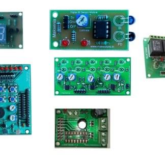 Sensors & Modules