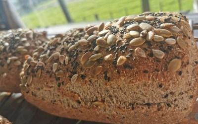 Keto Bread/Buns