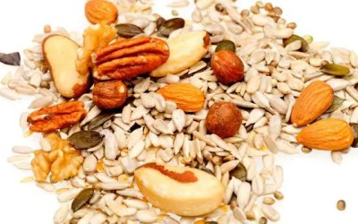 How Many Nuts And Seeds Should I Eat On Keto?