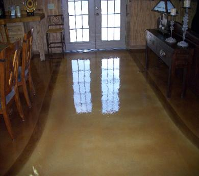 Contact DallasFort WorthConcrete Staining resurface