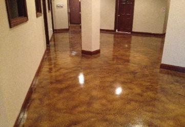 Contact DallasFort WorthConcrete Staining resurfaceStained Seal