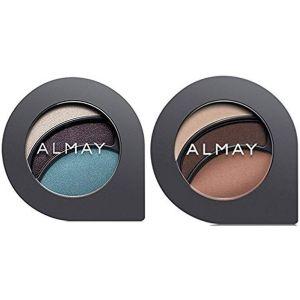 almay eyeshadow trio