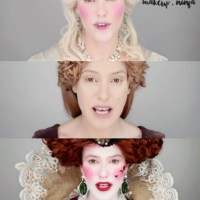 Lisa Eldridge's Intriguing History of Makeup