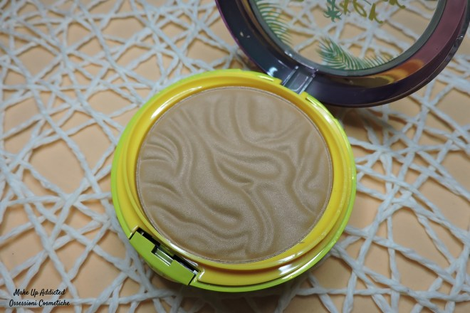 Butter bronzer physician formula