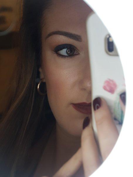 Specchio trucco ingranditore
