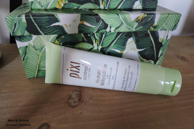 Hydrating Milky Lotion