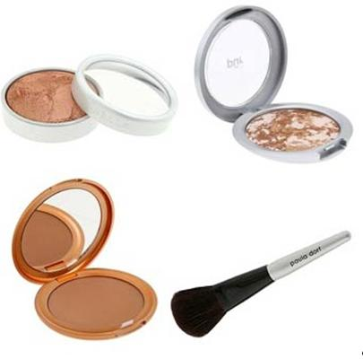 How To Choose The Right Bronzer