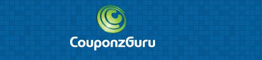 CouponzGuru.com Website Review