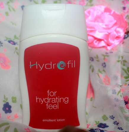 Ethicare Remedies Hydrofil Emollient Lotion: Review and Swatch