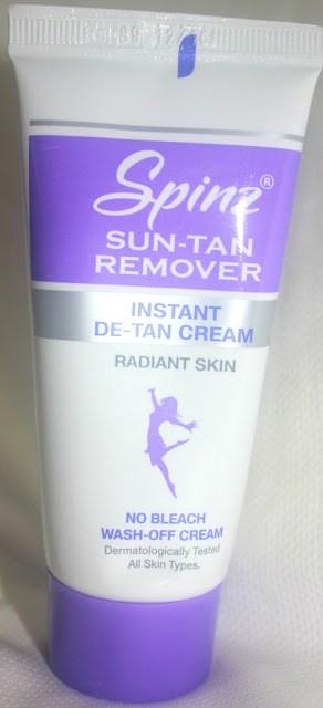 SpinzBanTheTan skin