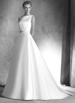 Trendy Wedding Dresses Under $500: Landybridal
