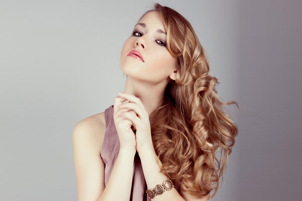 How To Make Your Curls Last All Day Long!