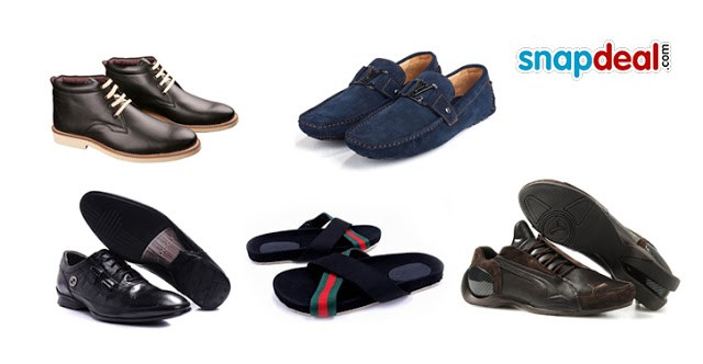A Guide to the Type of Shoes Every Man Should Own