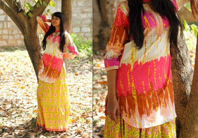 Best Prints Of Designer Kurtis For Women To Try In Monsoon
