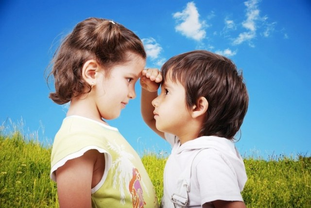 Importance of Gaining Child's Lost Growth