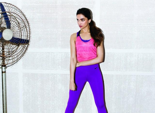 Celebrities Who Look Flawless In Gym wear