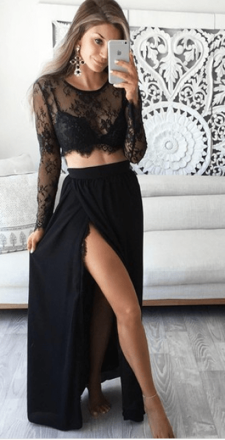 Hottest Prom Dresses Of 2017