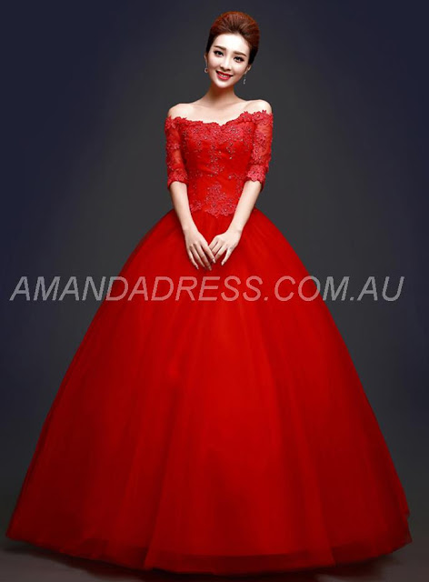 FIND THE BEST WEDDING DRESS LENGTH FOR YOU