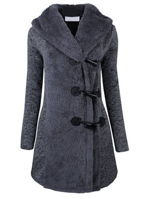 Types Of Women's Coats