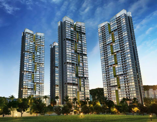 Top 10 Reasons To Invest In India's First Wellness Home Project (Serein) Malabar Hills Of Thane