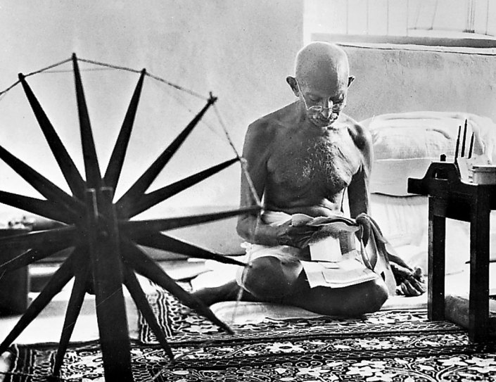 India's Handloom History And Merits Over Powerloom