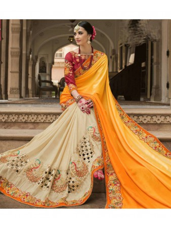Best Saree Gifting Guide For Mother's Day