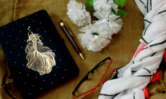 Matrikas The Creative Woman's Journal (FISH) Review