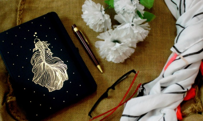 Matrikas The Creative Woman's Journal (FISH) Review